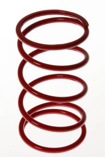 Variatorfjær bakre rød +50 % LPI