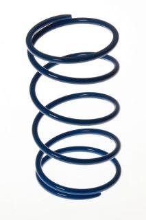 Variatorfjær bakre blå +22% LPI