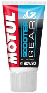 Motul 150ml Scooter gear 80w90 olje mineral