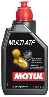 Motul 12x 1L Multi ATF olje