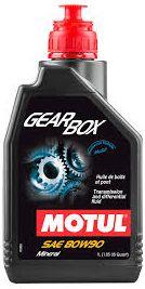 Motul Gearbox 80w-90 1 L