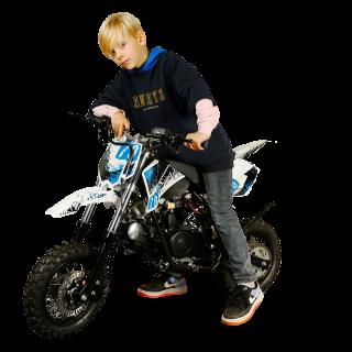 Dirtbike X-Pro FX 70cc