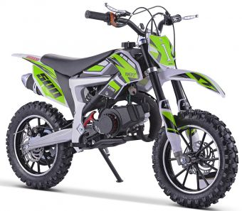 Mini Dirtbike X-Pro Powerfly 49cc