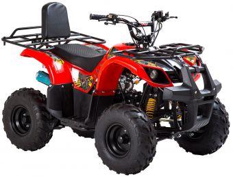ATV X-Pro Worker 110cc