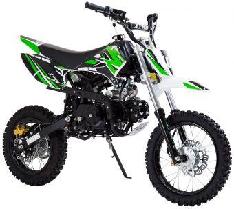 125cc Dirtbike
