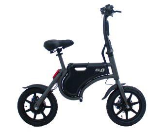 Sammenleggbar Elscooter fra Elo Mobility