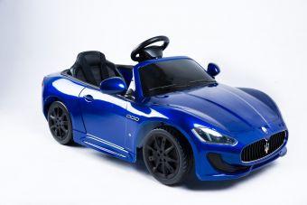 Elbil for barn Maserati Gran Cabrio