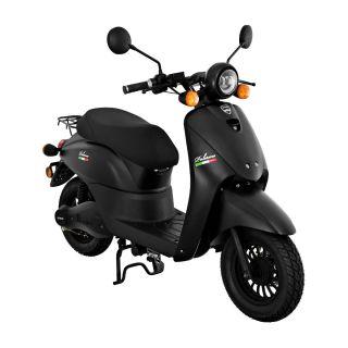 El-Scooter Viarelli Palermo