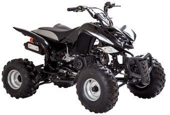 X-Pro Quad ATV 150cc Svart