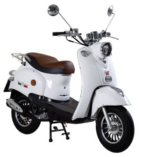 Scooter Viarelli Retro
