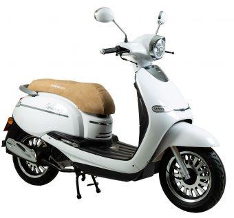 Scooter Viarelli Vincero