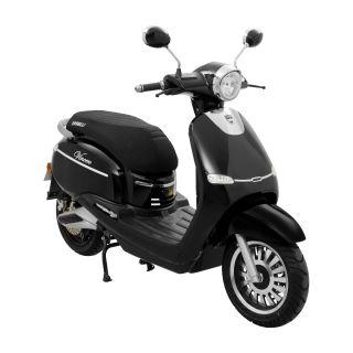 El-Scooter Viarelli Vincero Litium